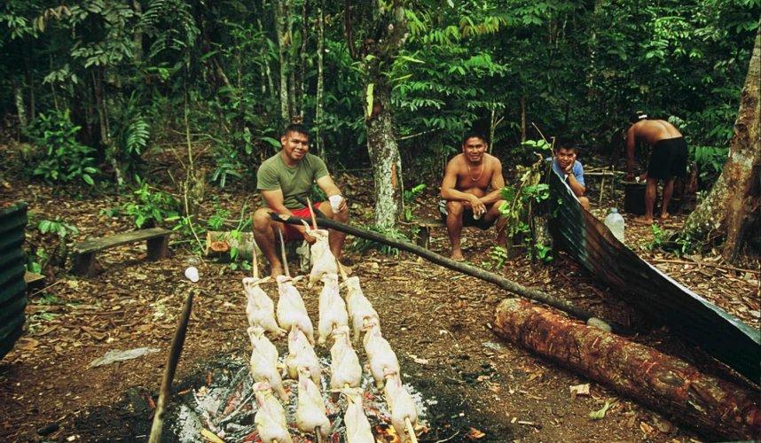"""""""Araguato Expeditions"""" Tours   Canaima & Angel Falls - Canaima - Venezuela"""
