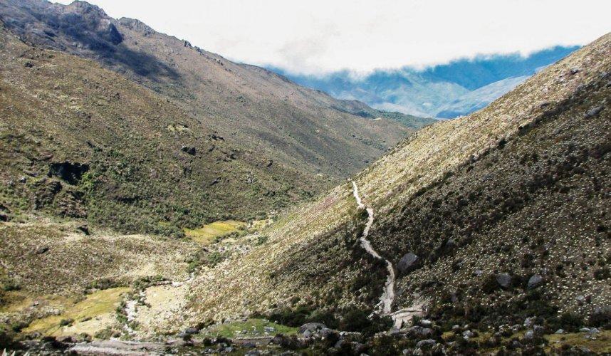 """""""Araguato Expeditions"""" Los Nevados - Merida - Venezuela"""