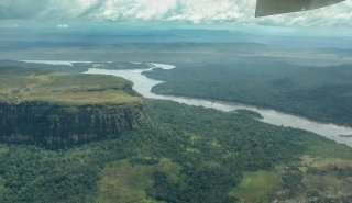 """Araguato Expeditions"" Kavac / Canaima & Salto Angel - Venezuela"