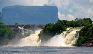 """Araguato Expeditions"" Tours 