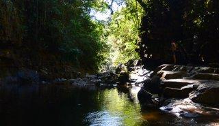 """Araguato Expeditions"" Kavac / Canaima & Angel Falls - Venezuela"